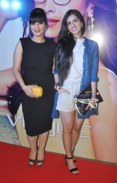 Nishika Lulla at Vogue Eyewear collection launch