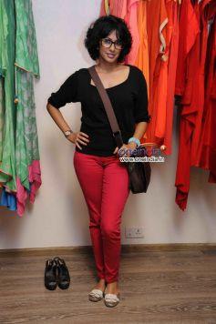Designer Sonya Vajifdar Showcase at Atosa