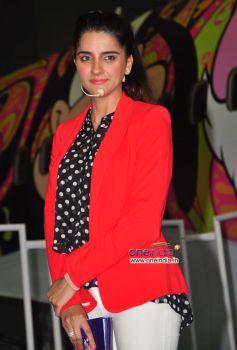 Disney Channel actress Shruti Seth