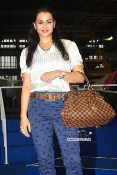Disney Channel actress Gurdeep Kohli
