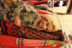 Fashion Designer Pooja Motwanis Store Launch
