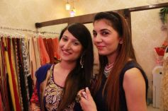 Fashion Designer Pooja Motwanis Store Launch