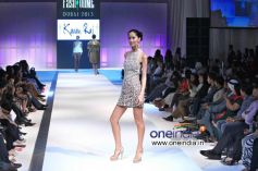 Fashion Me 2013 Finale Show at Dubai