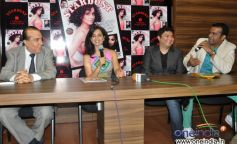 Kangana Ranaut launches the Stardust magazine cover