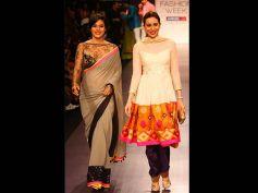 Karisma Kapoor's Style Statement