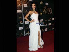 Maliaka Arora Khan In White Gown