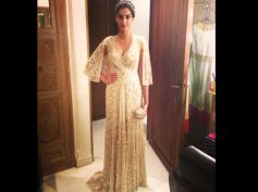 Sonam As A Lace Princess
