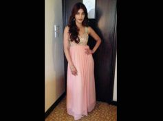 Shruti Hassan In Maxi Gown