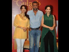 Juhi Chawla Wears Yellow