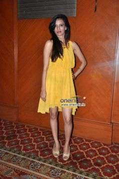 Priyanka Mehta at Launch of exhibition on Rudraksha