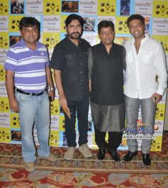 Celebs at Launch of exhibition on Rudraksha