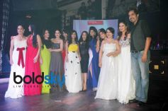 Sonalika Pradhan Fashion Show At Gitanjali Fashion nights