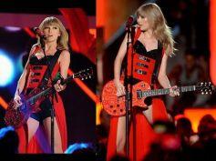 Red hot singer