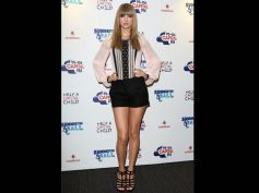 At Capital Summertime Ball 2013
