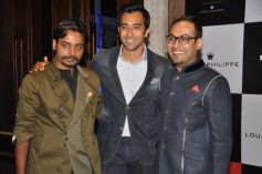 Rahul Khanna at GQ's Best Dressed Men 2013 Party