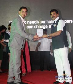Celebs at World Environment Day Celebration 2013