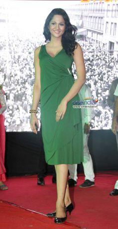 Ispita Pati at World Environment Day Celebration 2013