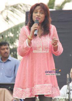 Parvati Khan at World Environment Day Celebration 2013