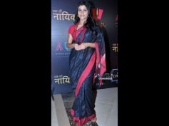 Saree For Charity Show