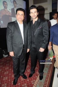 Kumar S Taurani and Girish Kumar