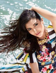 Anushka Sharma's Vogue Magazine Photoshoot