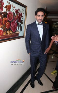 Ayushmann Khurrana launch Men's Health Magazine July cover 2013