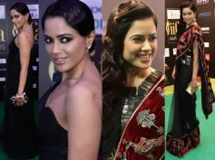 Best Dressed Celebrities At IIFA 2012