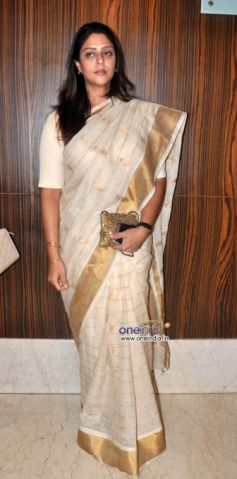 Nagma grace The RK Excellence Awards 2013