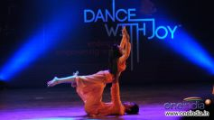 Dance with Joy Performance at Art in Motion dance studio annual festival 2013
