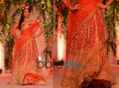 The Bridal Lehenga