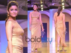 Alia Bhatt, The Showstopper