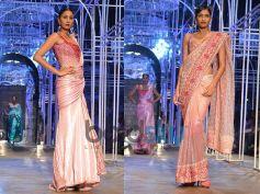 Pink Sarees Sarees