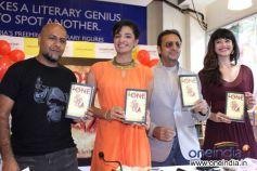 Vishal Dadlani, Shriya Sekhsaria, Gulshan Grover & Pooja Batra