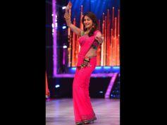 Pink Arpita Mehta Saree