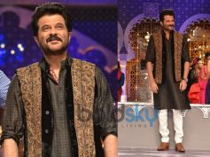 Showstopper, Anil Kapoor