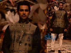 Bandhgala Half Jacket