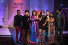 Tassel Fashion And lifestyle Awards 2013