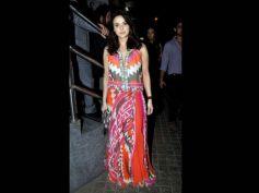 Multi Coloured Maxi Dress