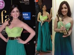 Yami Gautam In Swapnil Shinde At IIFA'13