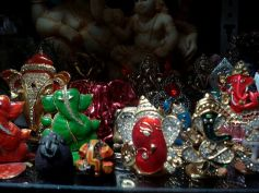 32 Different Forms Of Ganapati