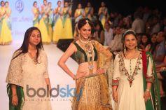 Aditi Rao Hydari Turns Showstopper