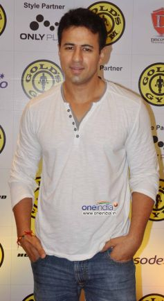Golds Gym Bandra Relaunch