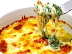 Green Spinach Omelette: Healthy Breakfast