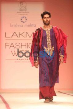 Krishna Mehta