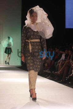 Lakme Fashion Week Day - 1 - Gen Next Show