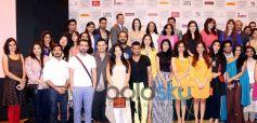 Payal Singhal, Rajat Suri, Anushka Khanna, Rajat Tangri, Shravan Ramaswamy, Ken Ferns, Shilpa Reddy