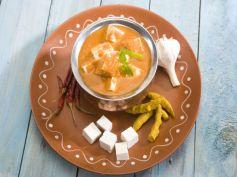Paneer Adraki: Raksha Bandhan Special Recipe