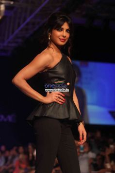Priyanka Chopra On Ramp
