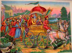 Radha Krishna Love Story: Janmashtami Spl