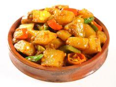 Shukto: Bengali Vegetarian Recipe